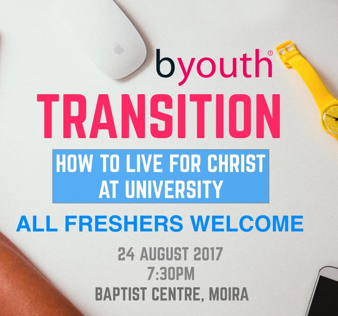 Transition 2017