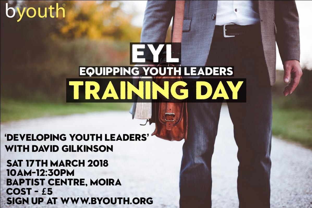 EYL Flyer 2018
